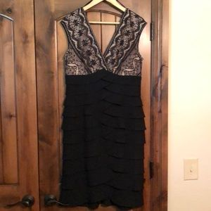 Jessica Howard dress from Dillard's